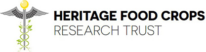 Heritage Food Crops Research Trust Logo